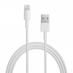 Cable USB Lightning...