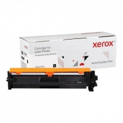 Tóner compatible Xerox...