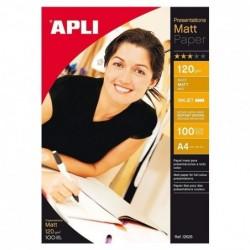 Papel Apli 12626/ DIN A4/...