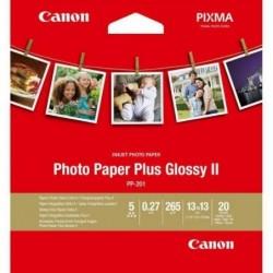 Papel Fotográfico Canon...