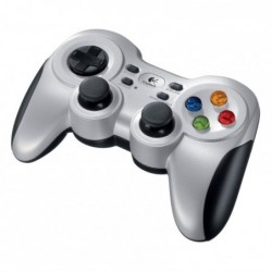 Gamepad Logitech F710...