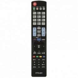 Mando para TV LG CTVLG01...