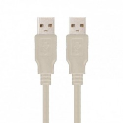 Cable USB Nanocable...