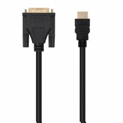 Cable HDMI a DVI Nanocable...