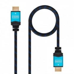 Cable HDMI Nanocable...