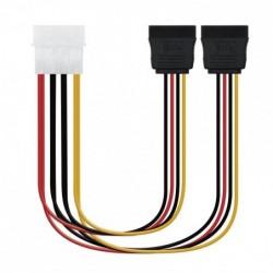 Cable Duplicador de...