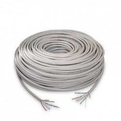 Bobina de Cable RJ45 UTP...