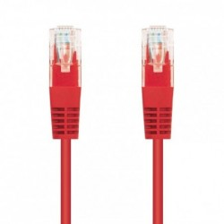 Cable de Red RJ45 UTP...
