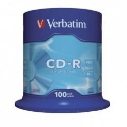 CD-R Verbatim Datalife 52X/...