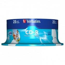 CD-R Verbatim AZO...
