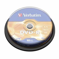 DVD-R Verbatim Advanced AZO...
