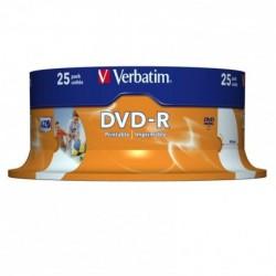 DVD-R Verbatim Imprimible...