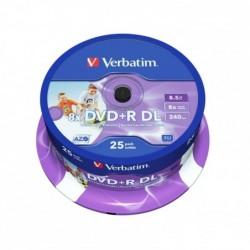 DVD+R Doble Capa Verbatim...