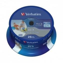 BLU-RAY BD-R Verbatim 43811...