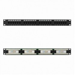 Patch Panel Nanocable...