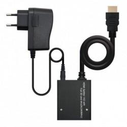 Duplicador HDMI Nanocable...