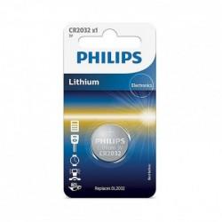 Pila de Botón Philips...