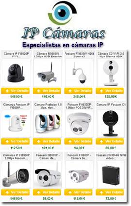 WWW.IPCAMARAS.ES